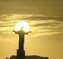 jesus christus rio