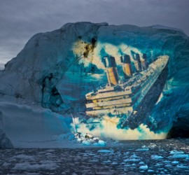 Titanic-on-Iceberg-by-GH
