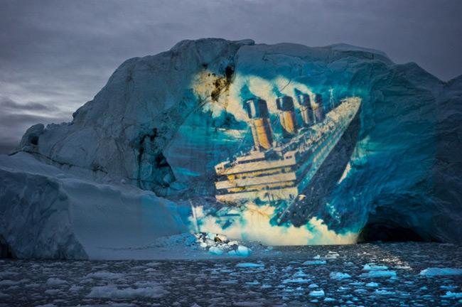 Titanic-on-Iceberg-by-GH