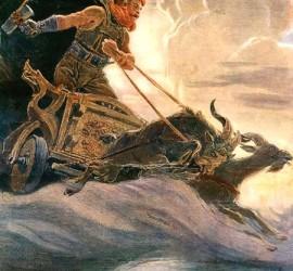Donar-Thor